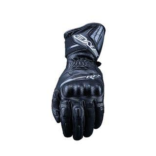 FIVE GLOVES RFX Sport Motorcycle Street Gloves Motorbike Riding Gloves Racing Gloves Motosports