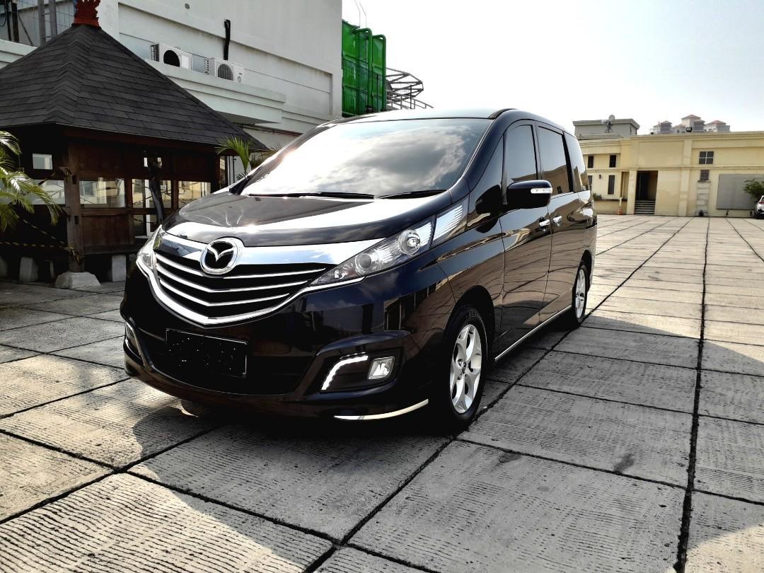 Mazda Biante 2.0 Skyactiv A/T 2018