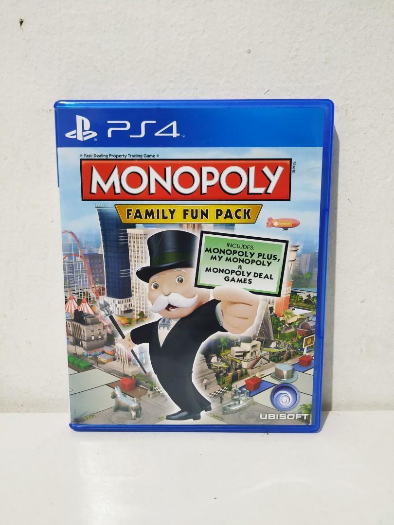MONOPOLY REG 3