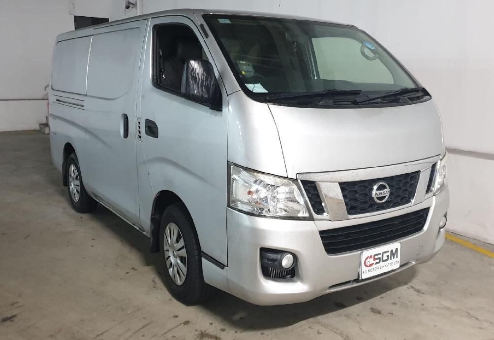 Nissan NV350 2.5M Diesel