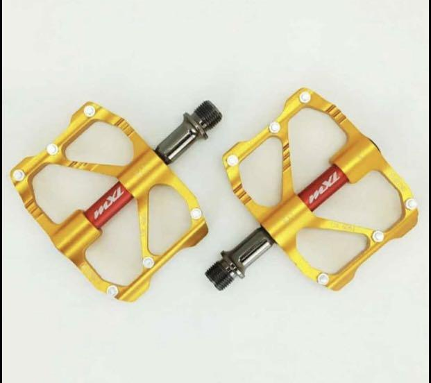 Pedal MXL (Warna Gold)