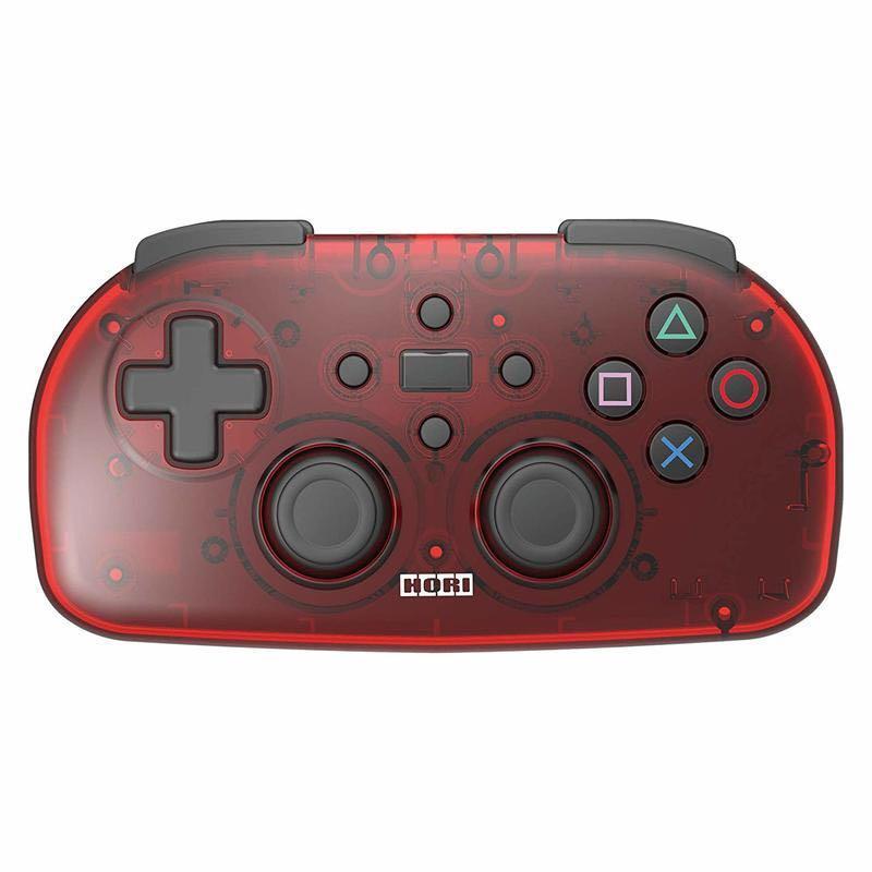 PS4 Hori原廠 輕型無線連發手把 控制器 搖桿 (代友人出售)