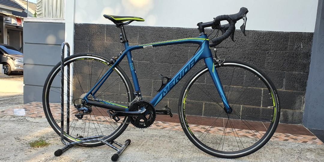 Sepeda Roadbike Merida Scultura 5000