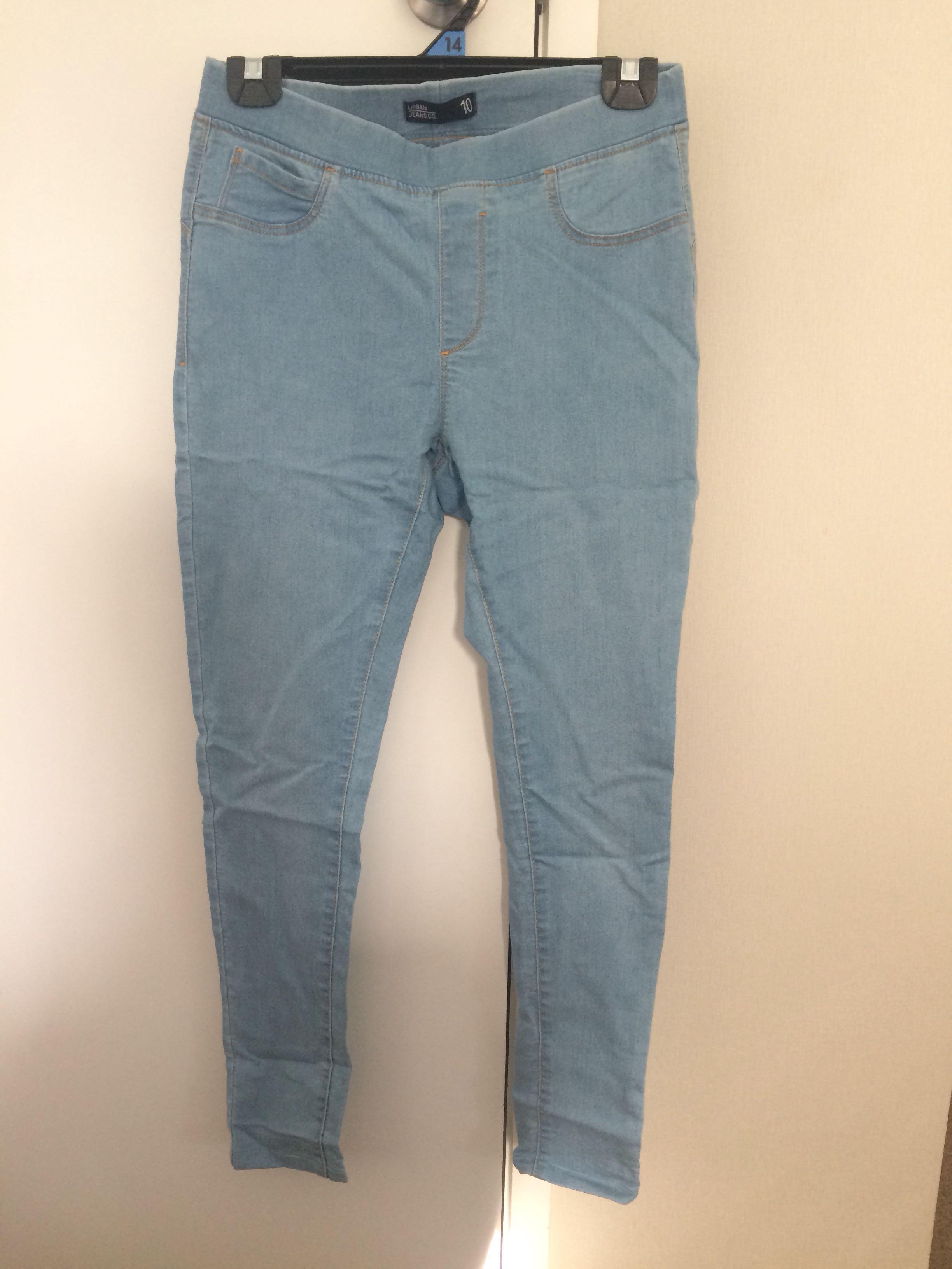 Size 10 jeans