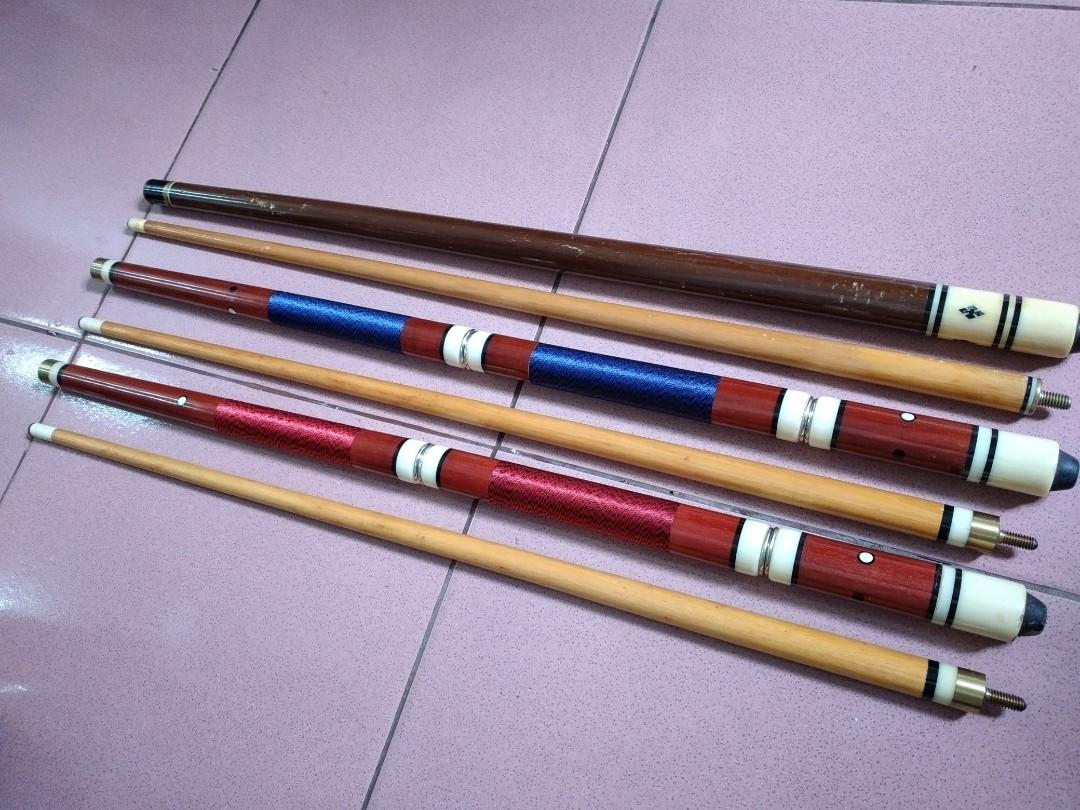 Stick Billiard Custome