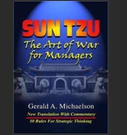 Sun Tzu - The Art of War of Managers