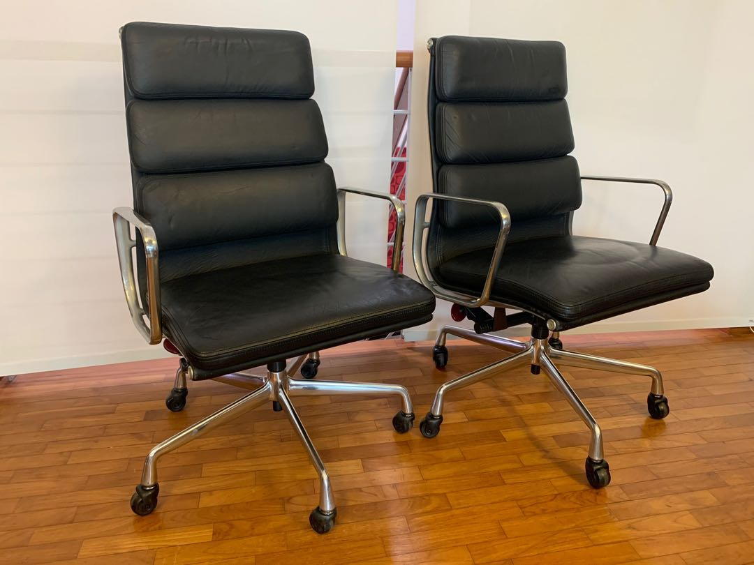 Image of: Vintage Herman Miller Chair Furniture Tables Chairs On Carousell