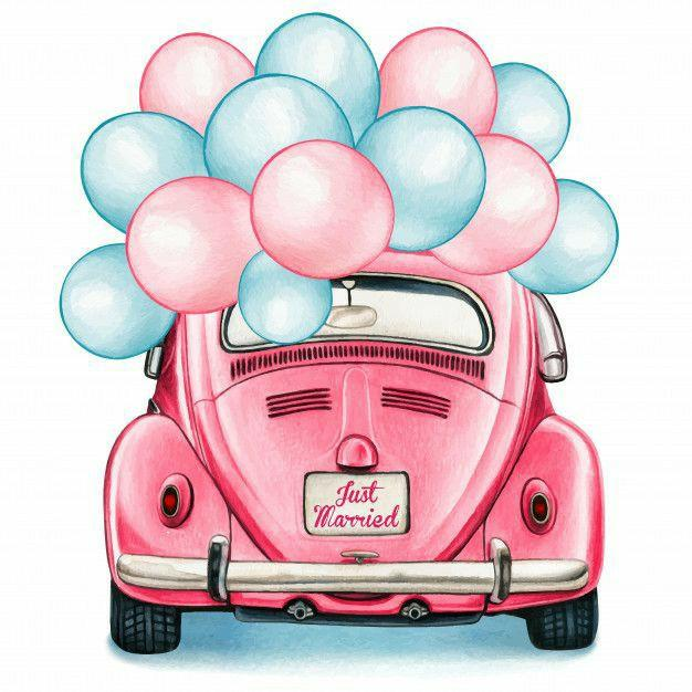 Wedding Cars for Rental