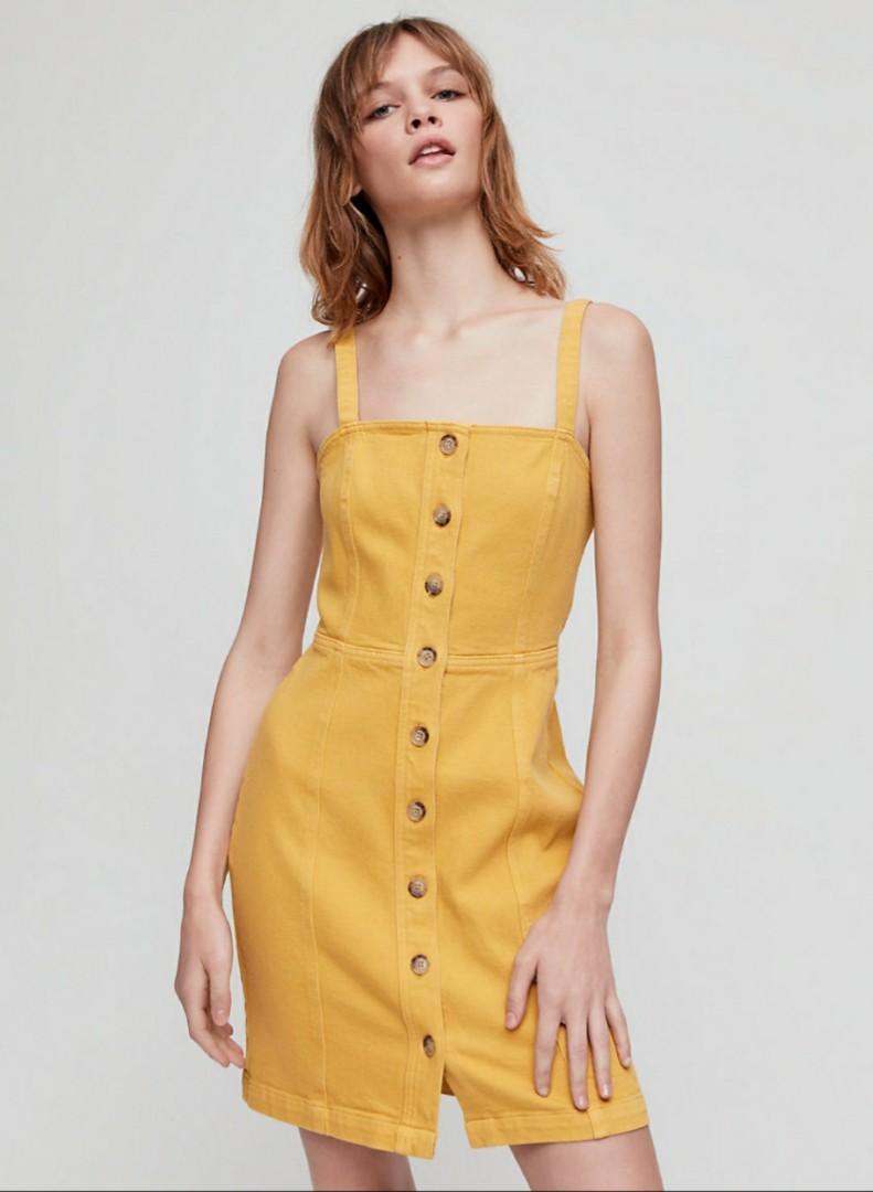Wilfred Free Dress size 4