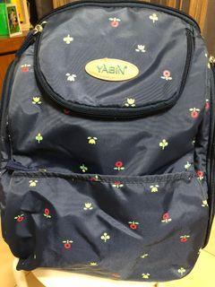 YABIN媽媽後背包