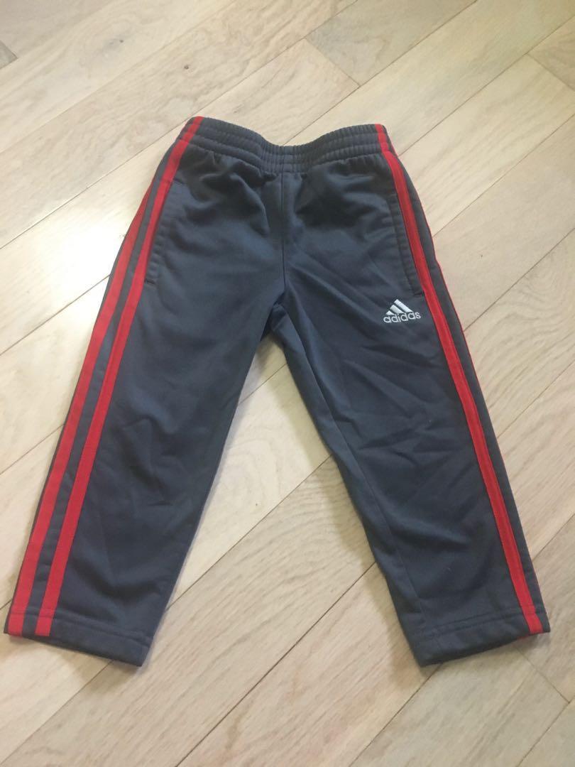 Adidas Toddler Boy Girl 2T Pants
