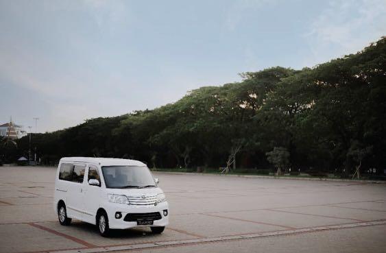 ANGSURAN RINGAN Daihatsu Luxio mulai 4,5 jutaan. Daihatsu Fatmawati