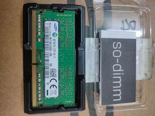 DDR4 2133P 4G 筆電記憶體