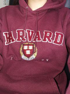 HARVARD Champion sweater