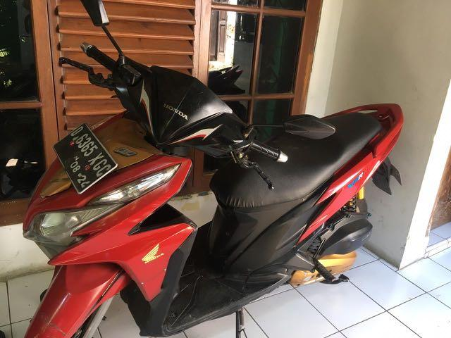 Honda Vario Techno 125 2014