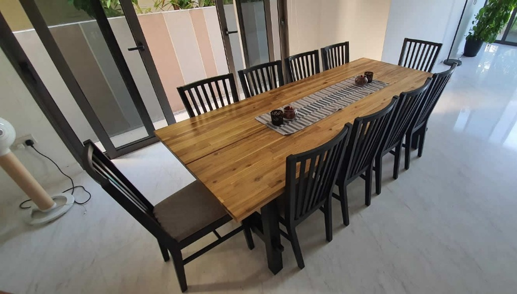 Ikea Dining Room Table And Chairs Set, Ikea Dining Room Furniture