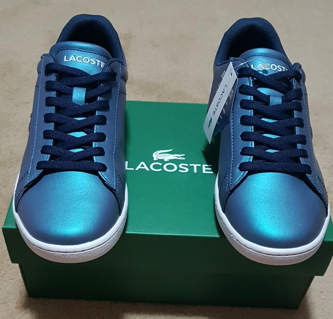 Lacoste Shoes - Womens (Size: 6)