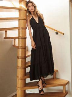 Le Fou Swing Dress size xxs