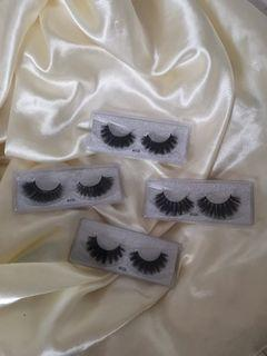 NEW 3D MINK LASHES