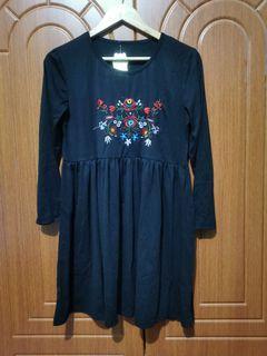 Plus size / maternity dress