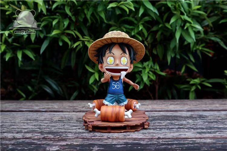 [PRE-ORDER]ONE PIECE: STARRY EYES LUFFY STATUE FIGURE