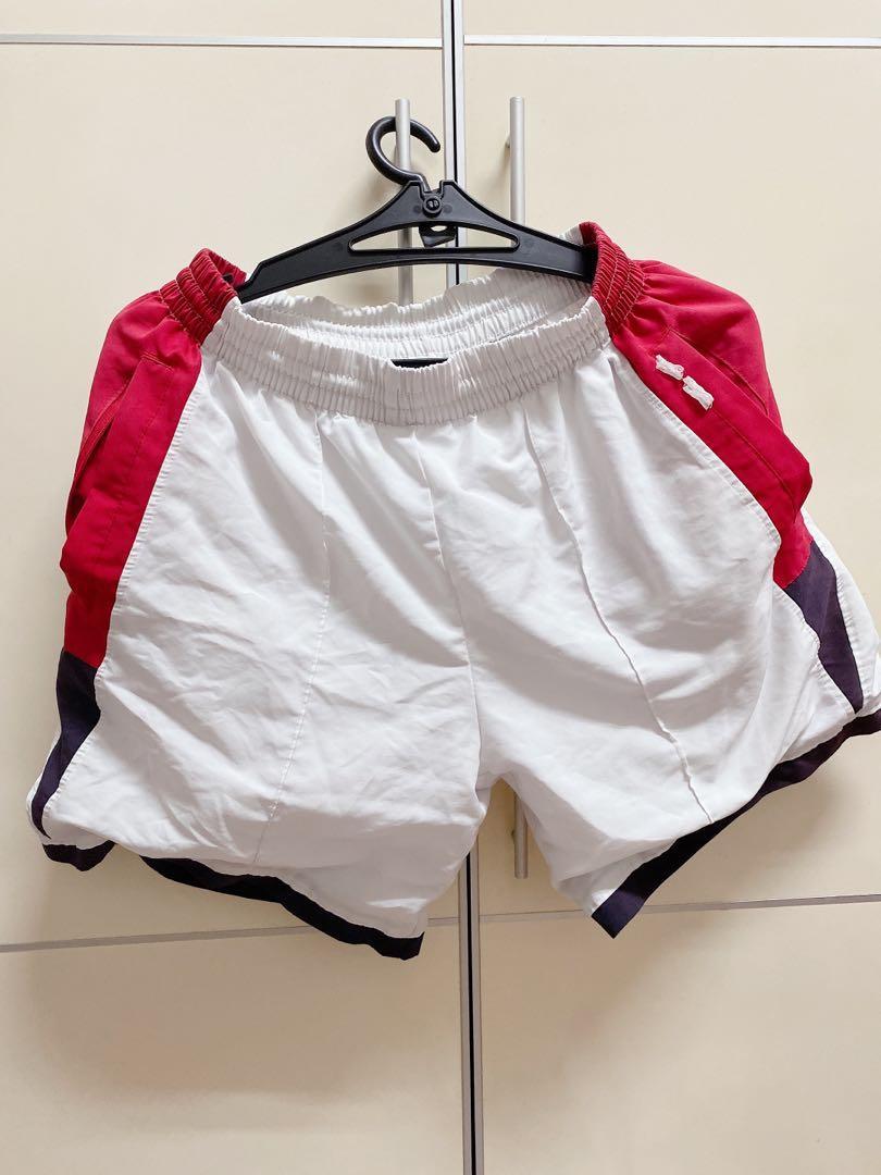 治平高中女生運動短褲