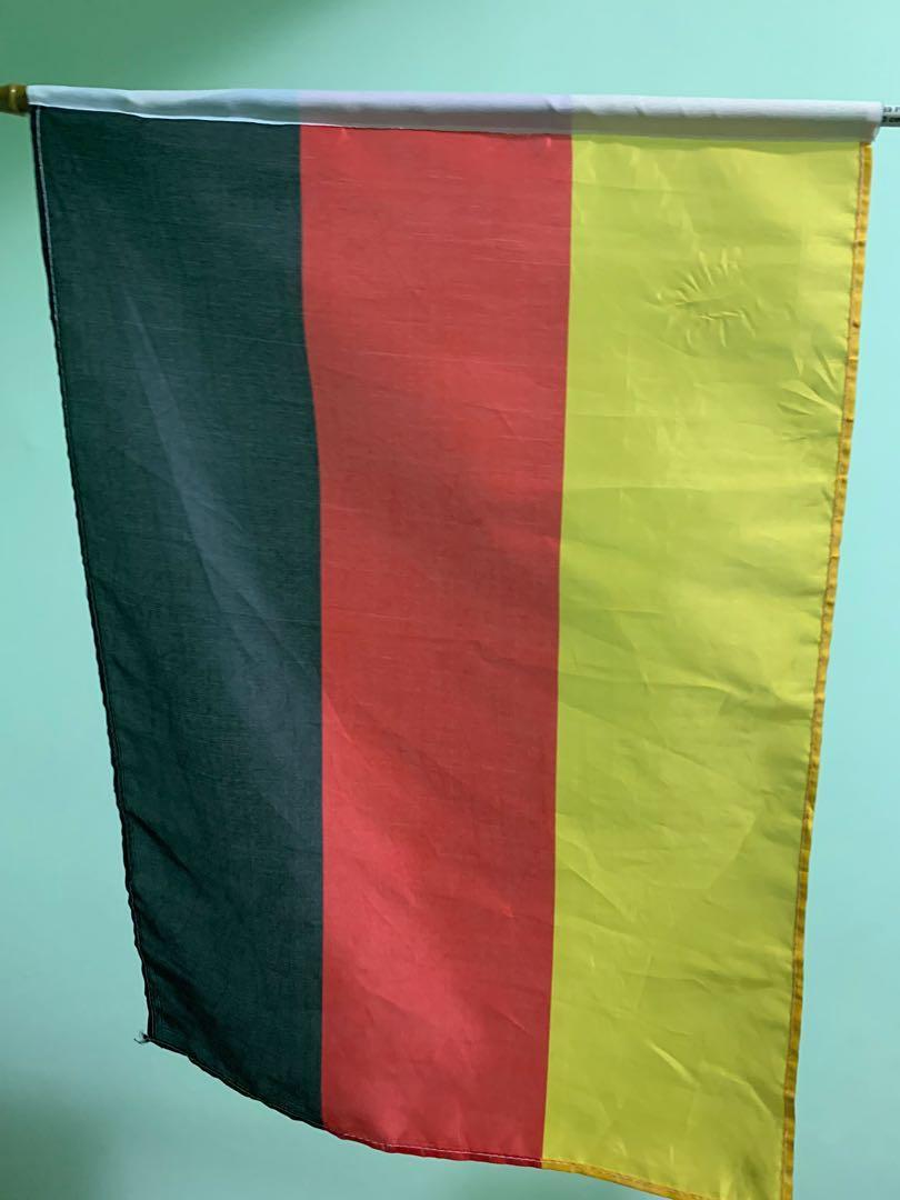 德國🇩🇪國旗