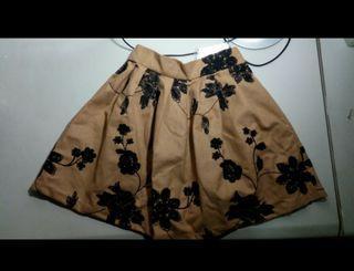 韓貨 短裙