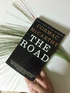 英文小說 The Road