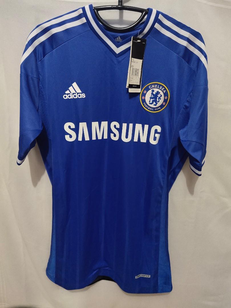 #akhirbulan Jersey Chelsea