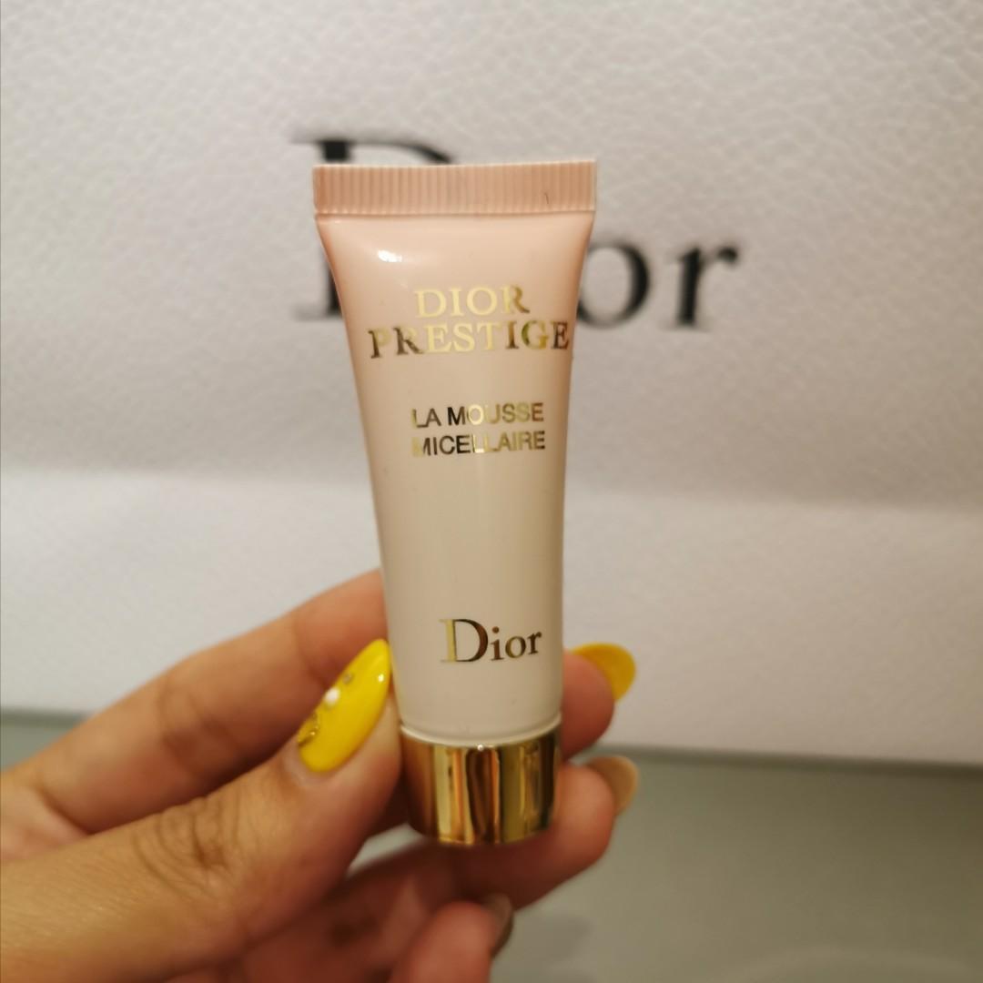 Paryškinti Gatvė Mano Dior La Mousse Micellaire Florencepoetssociety Org