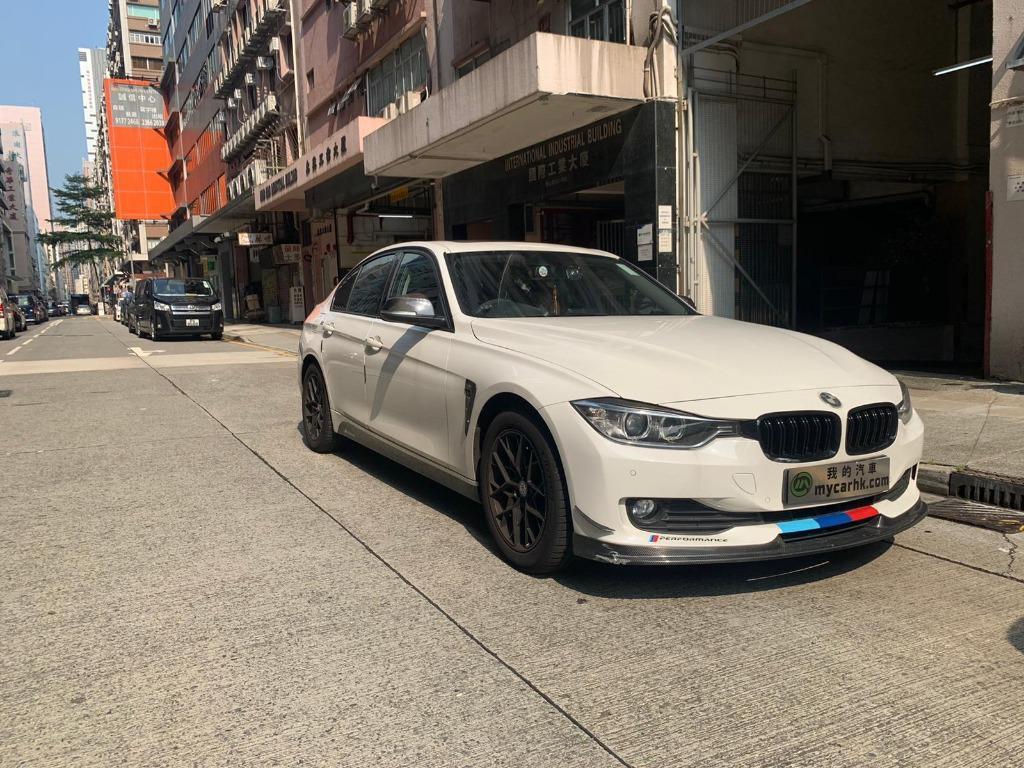 BMW 316IA 2013 Auto