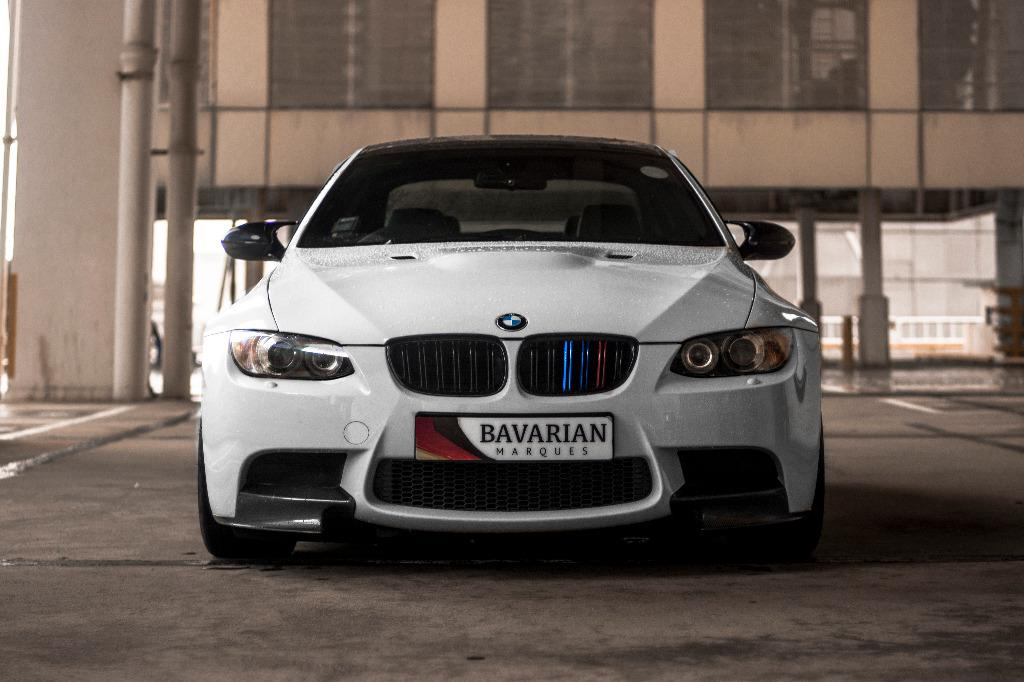 BMW M3 Competition Package Auto