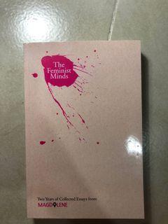 Buku The Feminist Mind by Magdalene