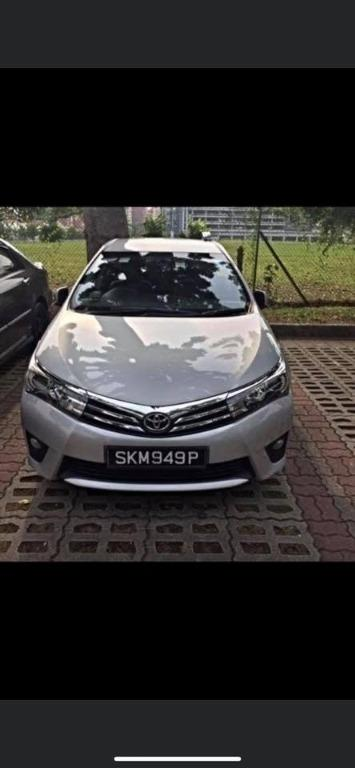 CARS FOR RENT FOR GRAB, GOJEK AND PERSONAL USE