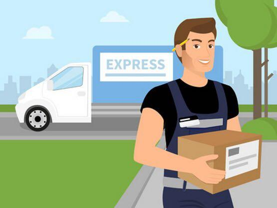 Delivery Driver / Attendant