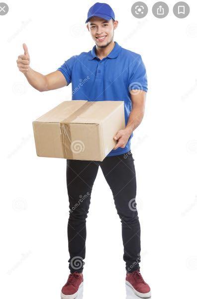 Delivery walker