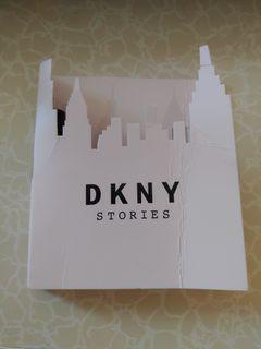 DKNY  紐約故事淡香精 1.5ml 針管