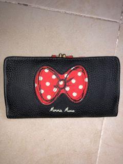 Dompet Disney Minnie Mouse