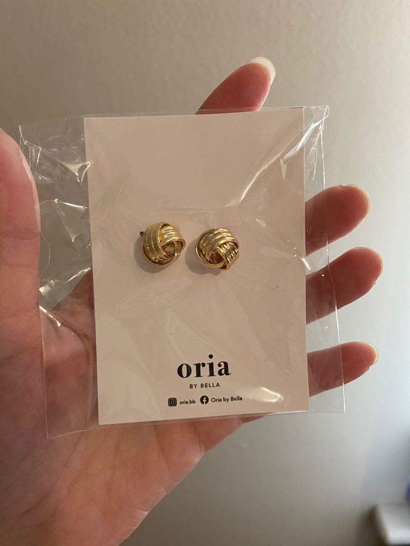 Fancy earrings #2