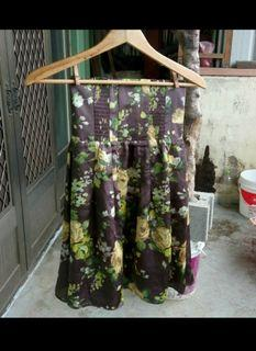 JEANASIS 裙