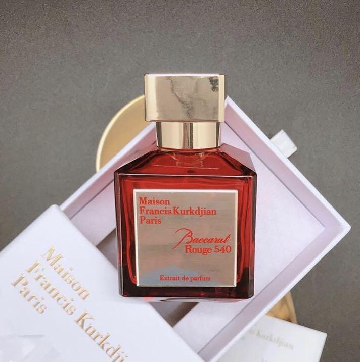 Maison Francis K Mfk Baccarat Rouge 540 Extrait De Parfum Original Counter Kesehatan Kecantikan Parfum Kuku Lainnya Di Carousell
