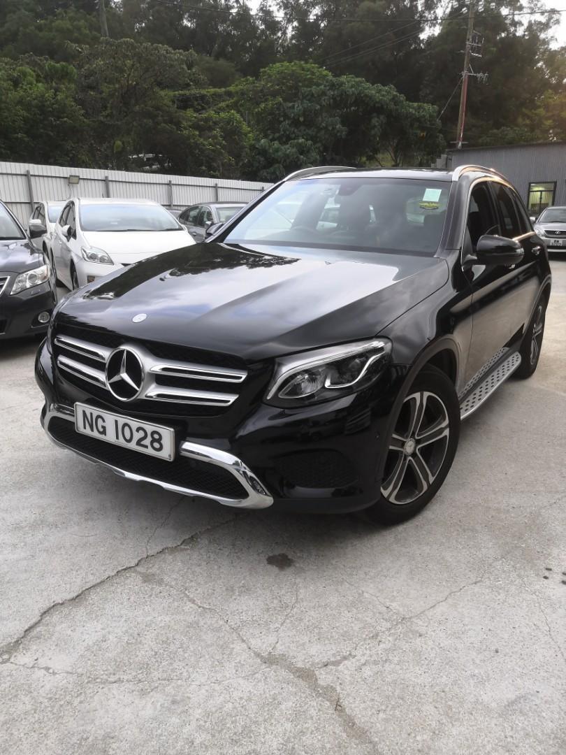 Mercedes-Benz CLC250 V6 7G-Tronic (A)