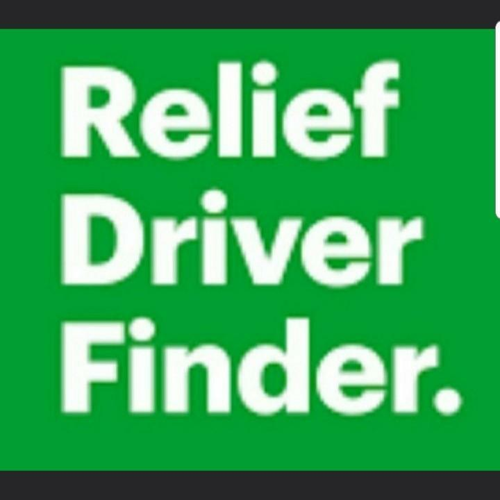 Relief Driver