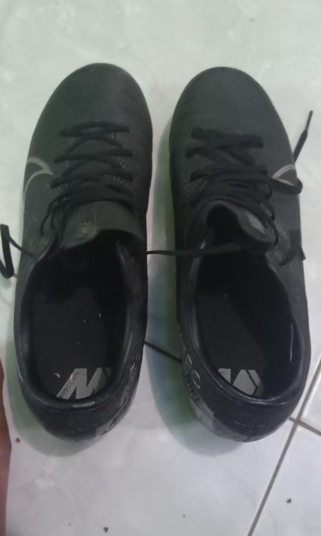 Sepatu nike Mercury ori size 42