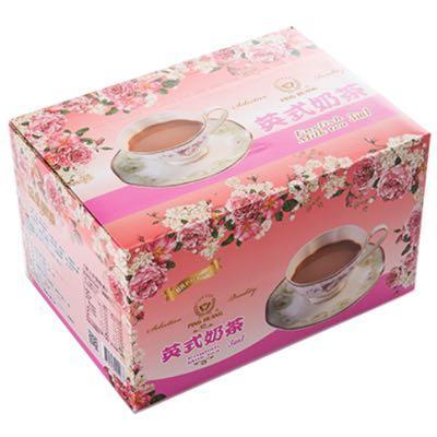 (買10送1)品皇-三合一 英式奶茶 隨身包 #開學季