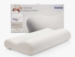 98成 新 Tempur Original Pillow 枕頭 (S size)