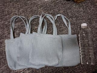 手作小提袋 飲料提袋 環保提袋