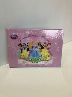 正品 經典迪士尼 Disney 公主系列童年故事回憶本