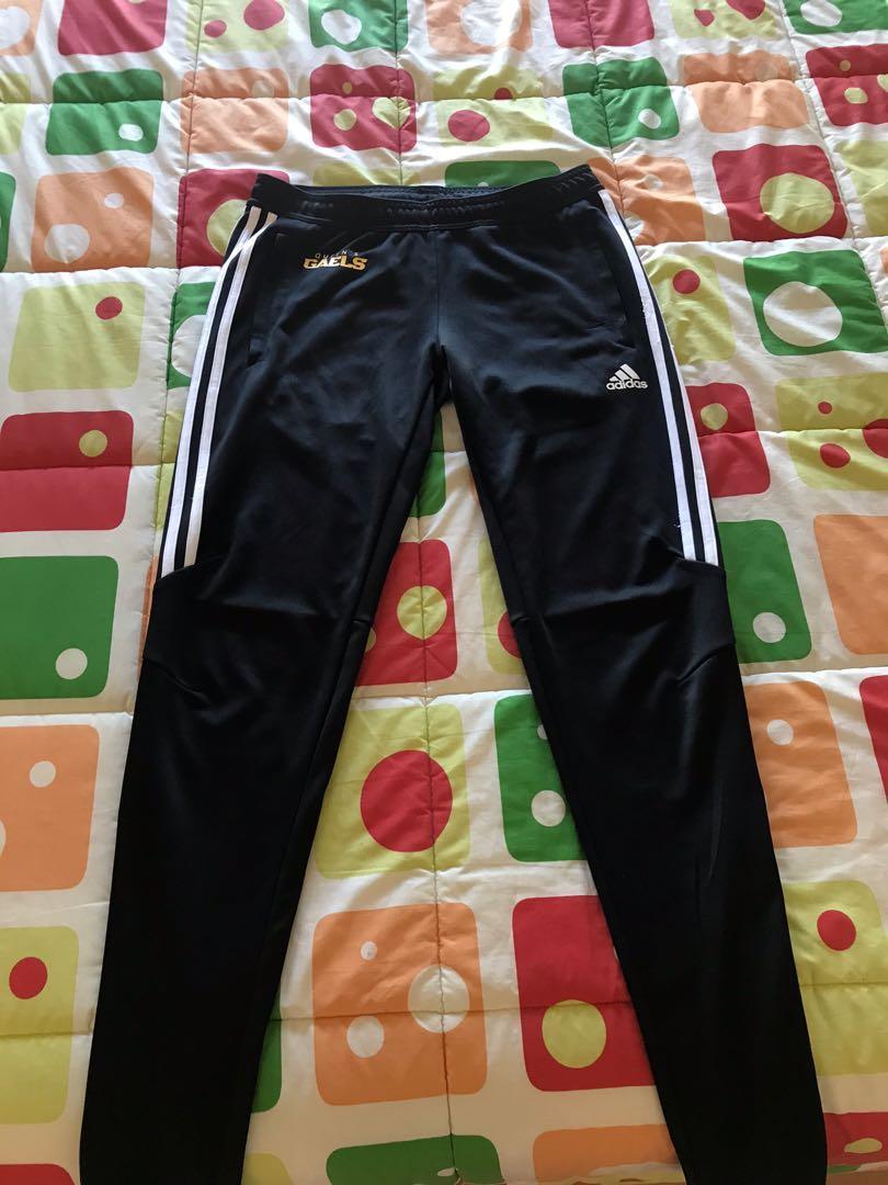 Adidas Pants (Black)